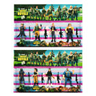 28Pcs Fortnite Action Figure Model Kids Toy Best Gift NEW Packaging With BOX!!!