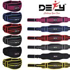 Weight Lifting Belt Training Gym Fitness Bodybuilding Back Support Workout New