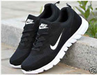 New FASHION Men SHOES LADIES PUMPS TRAINERS LACE UP MESH SPORTS RUNNING CASUAL