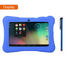 7 Inch Kids Tablet PC 16GB Android 16G Dual Camera HD WiFi Child Gifts Quad Core