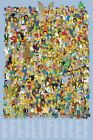 The Simpsons Poster Cast 2012 61 x 91.5cm