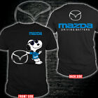 Mazda Man's US shirt- Size S to 5XL