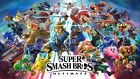 Ultimate New Super Smash Bros Anime Heroes 12x18 24x36 Poster 085