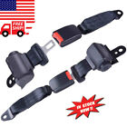 Retractable Golf Cart Lap Seat Belts Universal For  EZGO/ Yamaha/ Club Car  Belt