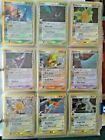 /113 Ex Delta Species Set Ex & Holo Rev Holo Rare Com Uncom Pokemon Card Nr Mint