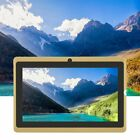 Q88 7 Inch Android 4.4 A33 Quad Core 4GB ROM 512MB RAM WiFi G-Sensor Tablet PCUS