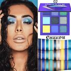 Beauty Eyeshadow Makeup Palette Shimmer Eyeshadow Makeup Cosmetic Set For Salon
