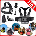 Купить Camera GoPro Accessories Kit Action Camera Mount Full Accessory set Bundle Sport