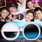 HOT Clip Fill Light Selfie LED Ring Photography for iPhone Android Phone Little