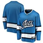 Fanatics Winnipeg Jets Breakaway Jersey TC $140.0 USD on eBay