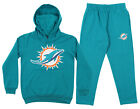 Outerstuff NFL Youth Miami Dolphins Team Fleece Hoodie and Pant Set $49.99 USD on eBay