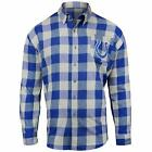 Forever Collectibles NFL Mens Indianapolis Colts Check Long Sleeve Flannel Shirt on eBay