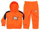 OuterStuff NFL Toddler  Denver Broncos Poly Fleece Set, Orange on eBay
