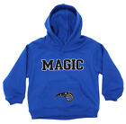 OuterStuff NBA Infant and Toddler's Orlando Magic Fleece Hoodie, Blue on eBay