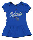 Adidas NBA Infant Orlando Magic Dazzled Dress, Blue on eBay
