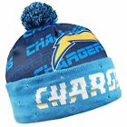 Forever Collectibles NFL Adult's Los Angeles Chargers Light Up Printed Beanie $19.99 USD on eBay