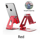 Foldable Mobile Phone Aluminium Stand Alloy Tablet Stand Galaxy S10 iPad Mini 5