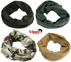 Mens Army Combat Military Snood Neck Scarf Sniper Wrap Veil Head Shemagh Hat New