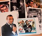007 James Bond FROM RUSSIA WITH LOVE Postcards new £2.2 GBP on eBay
