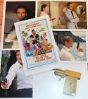 JAMES BOND Roger Moore THE MAN WITH THE GOLDEN GUN Postcards new £2.2 GBP on eBay