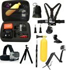 GoPro Hero Action Camera Outdoor Sports Accessories Kit for GoPro Hero 7/6/5/4/3