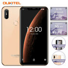OUKITEL C13 Pro Smart phone  Android One GB4 RAM2GB 16GB  6.18 in