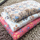 Внешний вид - Soft Warm Pet Fleece Blanket Bed Mat Pad Cover Cushion For Dog Cat Puppy Animal