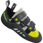 EVOLV Geshido SC ROCK CLIMBING Shoes MENS size 5 5.5 Boys WOMENS 6.5 7 Girls NEW