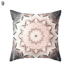 Fashion Modern Throw Pillow Case Sofa Bed Chair Cushion Cover Home Decor A