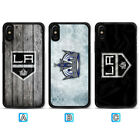 Los Angeles Kings Case For iPhone X Xs Max Xr 8 7 Plus Galaxy S9 S8 S7 $3.99 USD on eBay