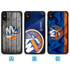New York Islanders Case For iPhone X Xs Max Xr 8 7 Plus Galaxy S9 S8 S7 $3.99 USD on eBay
