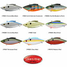 Внешний вид - Rat-L-Trap Lipless Crankbait 1/3oz FLOATING Any 9 Color Bill Lewis FR Lures