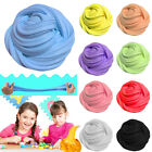 Colorful Fluffy Floam Slime Scented Stress Relief Kids Sludge Toys No Borax 50g