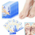 New Exfoliating Peel Foot Mask Baby Soft Feet Remove Callus Hard Dead Skin