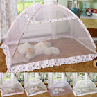 Baby Foldable Pop Up Indoor Outdoor Mosquito Net Mesh Canopy Tent 80x40cm