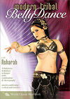 Modern Tribal Belly Dance with Asharah Beginner tribal fusion bellydance how
