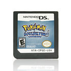 Pokemon HeartGold / SoulSilver Version Game Card Fits Nintendo 3DS NDSI NDSXL