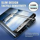 Ultra Tempered Glass Screen Protector For Samsung Galaxy S8 S9 Plus Note 6D 9H