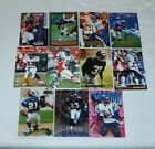 DARRIEN GORDON Chargers / Broncos 7 Card Assorted Lot $5.5 USD on eBay