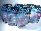 "Star Trek Warp Factor Series 4.5"" DS9 TNG Classic Action Figures [MULTI LISTING] on eBay"