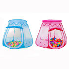 Newstyle Kids Indoor Outdoor Play Tent 1 to 6 Years Old Children Game Tent Balls