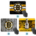 Boston Bruins Sport Laptop Gaming Mouse Pad Mat Mousepad Desktop $3.99 USD on eBay