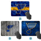 St. Louis Blues Sport Laptop Gaming Mouse Pad Mat Mousepad Desktop $3.99 USD on eBay