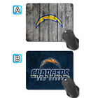 San Diego Chargers Sport Laptop Mouse Pad Mat Gaming Desktop Computer $3.99 USD on eBay