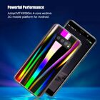 "Smartphone 5.5"" Android 9.1 Unlocked 2 SIM Quad Core 1+16G GPS Wifi Cell Phone"