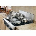 Cuisinart Multi Clad Pro 12 pc. Stainless Steel Cookware Set