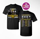 New Shinedown Papa Roach Attention Attention Tour 2019 With Dates T Shirt.S-3XL. image