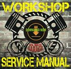 Harley Davidson Sportster Model ALL YEARS Service & Electrical Diagnostic Manual $7.99 USD on eBay