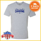 St. Louis Blues NHL T-Shirt Stanley Cup Champions Men's Gray Tee S-6XL $11.99 USD on eBay