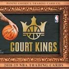 2018-19 Panini Court Kings Ruby NBA Basketball Parallel Cards Pick From List on eBay